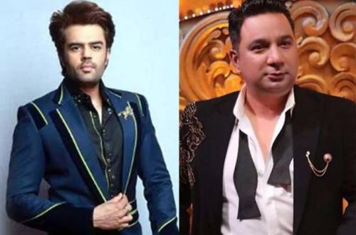 Nach Baliye 9: Big FIGHT between Maniesh Paul and Ahmed Khan