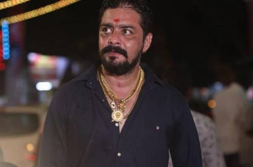 Bhau is a changed man in the Bigg Boss house; has not uttered a single abuse in seven days