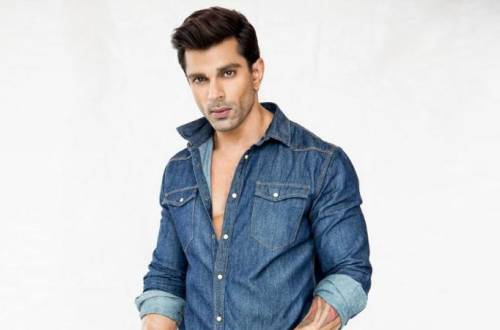 When Karan Singh Grover became super man on a flight