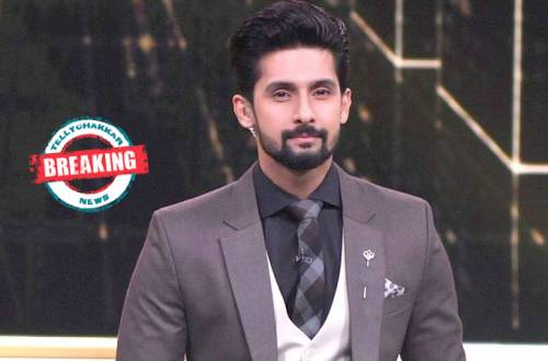 Ravi Dubey to produce two shows for Zee Punjabi?