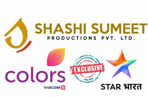 Shashi Sumeet Productions to come up with shows for Colors and Star Bharat