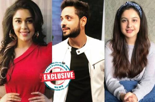 Adnan Khan refutes rumours of being 'unhappy' with the 'new' cast of Ishq Subhan Allah