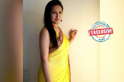 Sonia Shrivastava roped in for Rajshri Productions' next on Star Plus