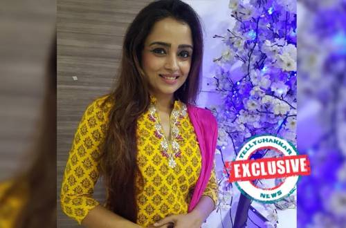 Parul Chauhan OUT of Star Plus' Yeh Hai Chahatein