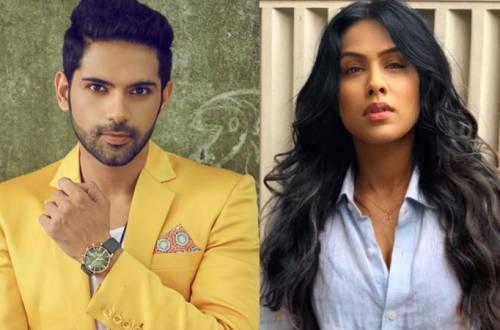 Naagin 4: Ankit Bathla to play Nia Sharma's love interest in the show?