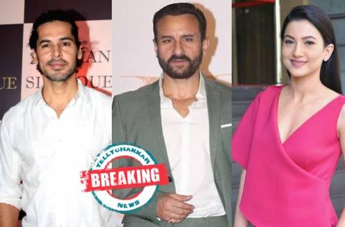 Dino Morea and Gauhar Khan to join Saif Ali Khan in Amazon Prime's Taandav