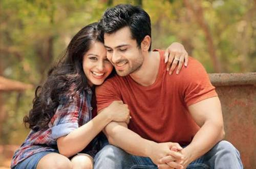 Must Check: Dipika Kakar and Shoaib Ibrahim look CUTE in their latest picture