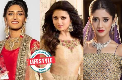 Erica Fernandes, Drashti Dhami, and Shivangi Joshi set STREET-STYLE TRENDS!