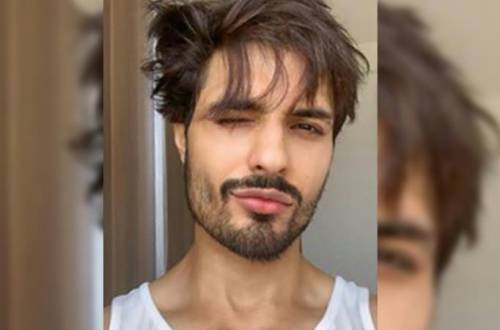 Vin Rana's amazing dance moves in the latest video will set you grooving