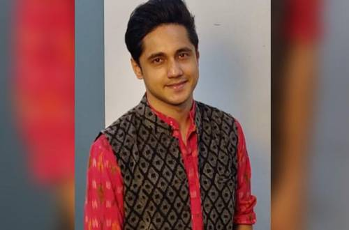 Anshul Pandey's feline act on &TV's Laal Ishq