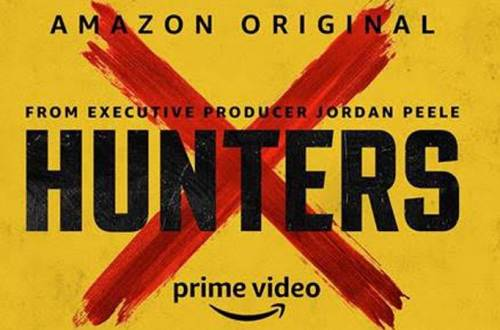 Amazon Prime Video Releases Teaser Trailer For  Conspiracy Thriller Series Hunters