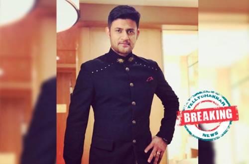 Manav Gohil to be paired opposite Rajshree Thakur in Shashi Sumeet's next for Star Plus