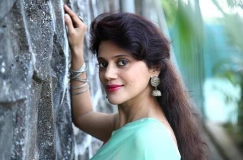 Balancing TV and films: Karuna Pandey