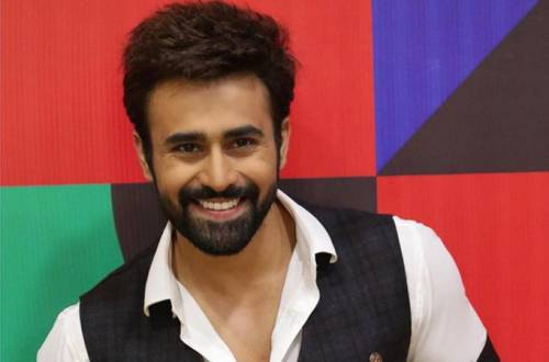 When Pearl V Puri became the don of television