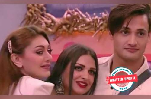 Himanshi wants Asim and Shefali to be together