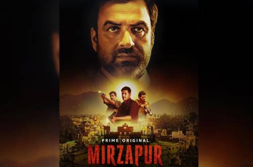Here is the complete cast of Mirzapur Season 2