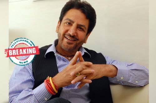 Gurdas Mann roped as the face of Zee Punjabi