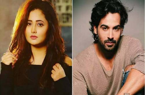 Bigg Boss 13's Arhaan Khan's brother talks about his marriage with Rashami Desai