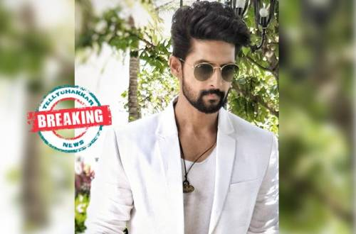 Ravi Dubey to star in his own production house's show for Zee Punjabi?