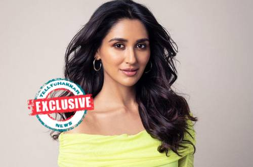 """Exclusive! """"I made my mom sit next to me when I saw the original movie"""" - Nikita Dutta on her preparation for movie Dybbuk"""