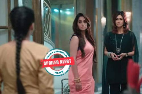 Rani to create TROUBLE for Rohit and Sonakshi in Kahaan Hum Kahaan Tum