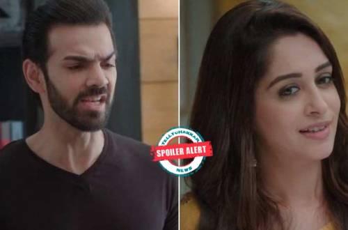 Kahaan Hum Kahaan Tum: Rohit and Sonakshi's engagement put on hold, all thanks to Karan