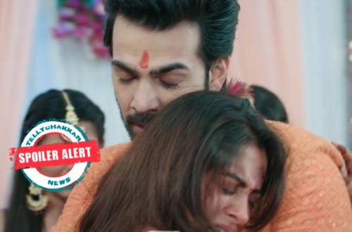 Kahaan Hum Kahaan Tum: Rohit And Sonakshi start a new life together