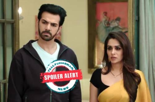 Kahaan Hum Kahaan Tum: Sonakshi learns Naren's truth