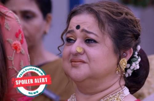 Kundali Bhagya: Sarla propose Preeta and Prithvi's marriage again