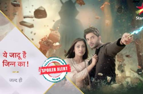 Yeh Jaadu Hai Jinn Ka: Roshni to save Aman from evil energy of Jinn