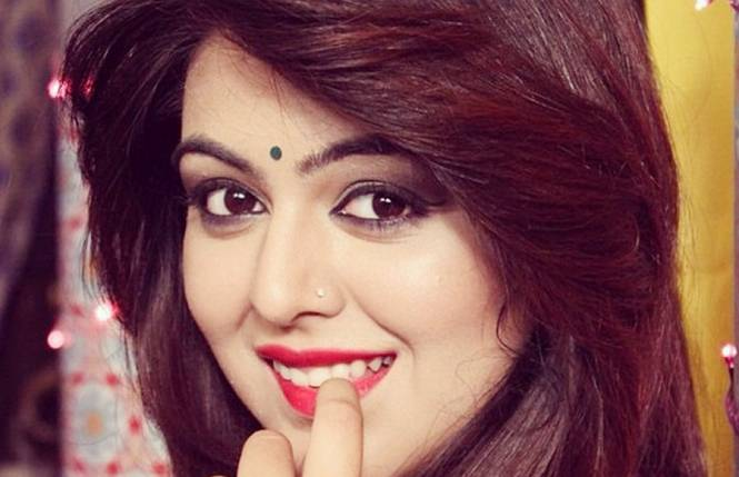 Image result for Shafaq Naaz