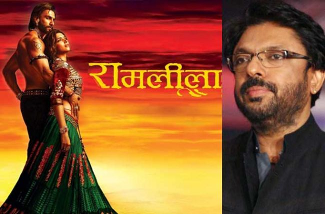 What Rains? What Deluge? Sanjay Bhansali Back To Shooting