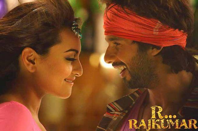 hindi movie 2013 full r rajkumar