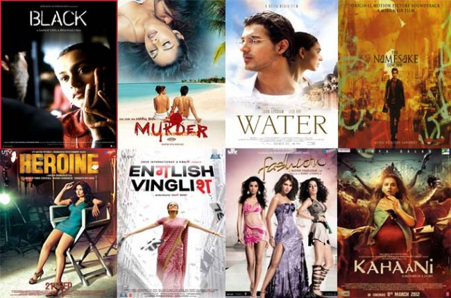 Best Hindi Movies So Far