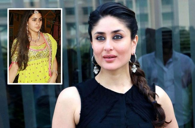 Image result for sara khan kareena kapoor