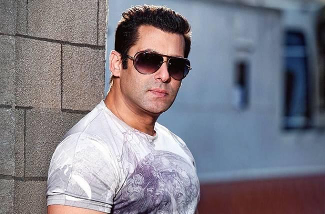 Swachh Salman Khan | Latest News & Updates at Daily News & Analysis