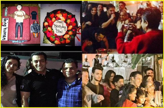 Happy Birthday Adnan Bhai Cake