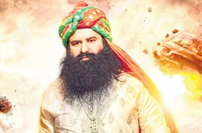 Pk Shouldnt Have Insulted One Religion Gurmeet Ram Rahim Singh