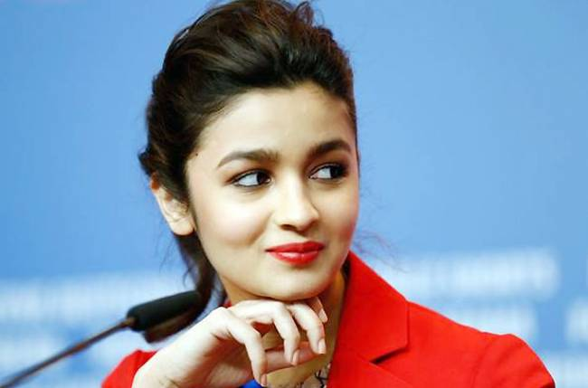 Udta Punjab Is Big Risk Ive Taken Alia Bhatt