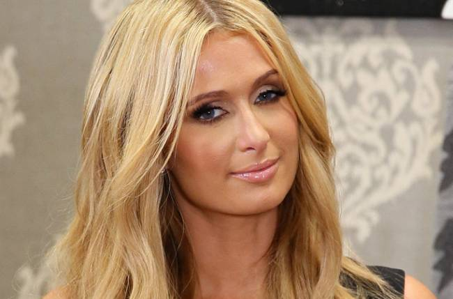 Paris Hilton Boyfriend Dating History Zimbio Who Is Paris Hilton ...