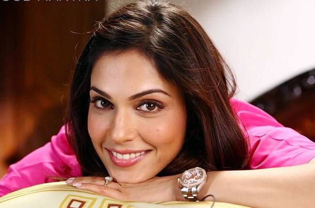 isha koppikar husband