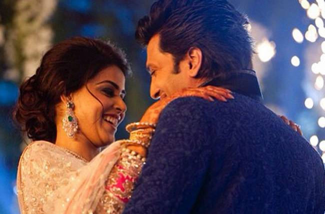 When Genelia D'Souza was told 'your career is done' before getting married to Riteish Deshmukh