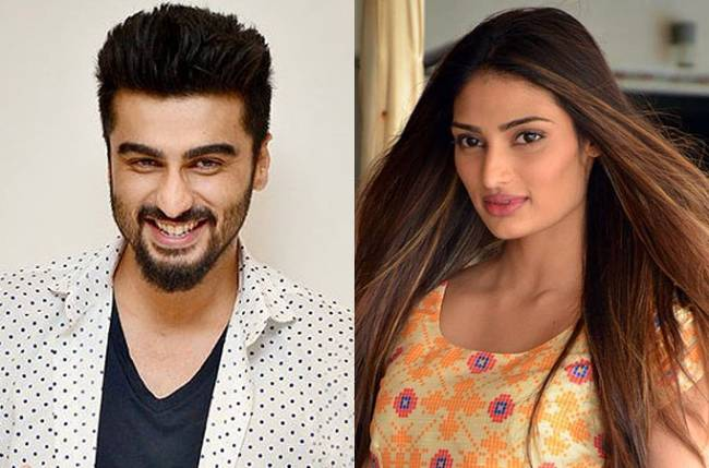 Sonakshi sinha and arjun kapoor dating arpita