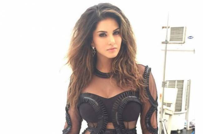 Worked hard to act well in 'One Night Stand': Sunny Leone