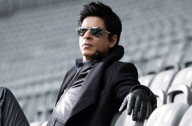 Nobody is smarter than me :     Shah Rukh Khan, Actor
