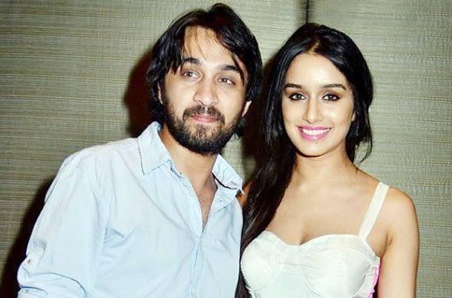 Shraddha Siddhanth To Play Dawood Sister Duo In Haseena Biopic