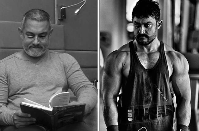 Image result for aamir dangal