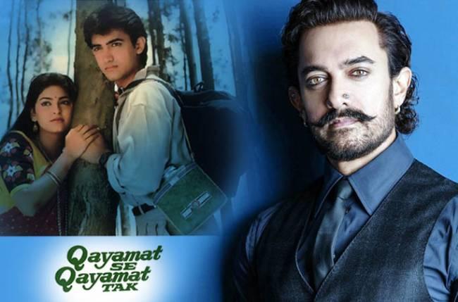 Though I Had A Successful Film Qayamat Se Qayamat Tak I Still Had