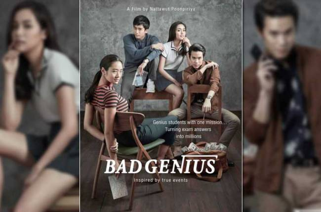 Thai film Bad Genius to get an Indian remake