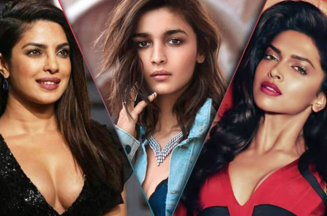 Bollywood Hindi Movies 2018 Actor Name: Most Popular Bollywood Actresses Of 2018